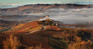 Paesaggi Vitivinicoli Il Borgo Vecchio